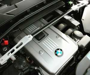 Engine for BMW