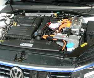 Engine for Volkswagen