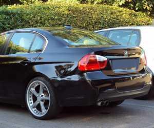 Recon BMW 3 Series Engine