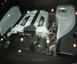 Reconditioned Audi Engines for Sale
