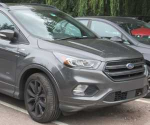 Ford Kuga engine for sale, replacement Ford engine
