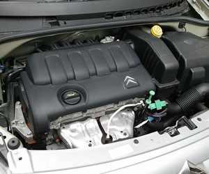 Reconditioned Citroen Engine