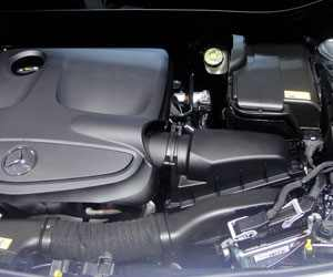 Replacement Engines for Mercedes