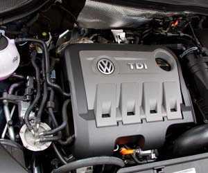 Replacement Engines for Volkswagen