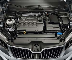 Replacement Engines for Skoda