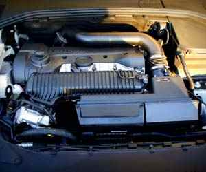 Second hand Volvo Engine