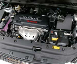 Recon Toyota Engine
