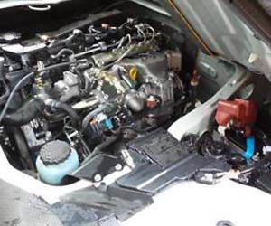 Reconditioned Toyota Engines for Sale