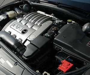 Used Citroen Engine