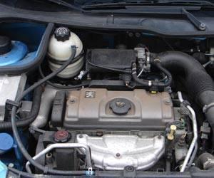 Recon Peugeot Engine