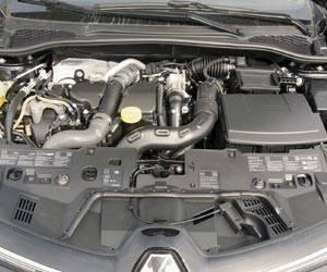 Recon Renault Engine