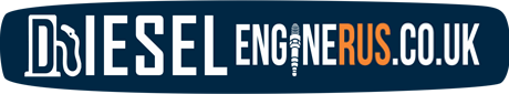 Diesel Engine R Us Logo