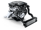 bmw 3series Engine
