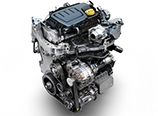 vauxhall vivaro Engine