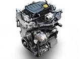 vauxhall vivaro Engine