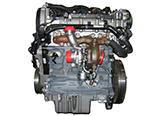 vauxhall zafira Engine